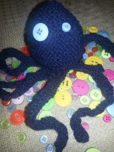 Aristotle The Octopus