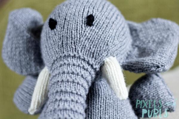 Elefante WM 2