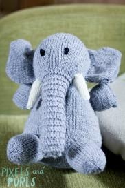 Elefante WM 3