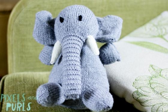 Elefante WM