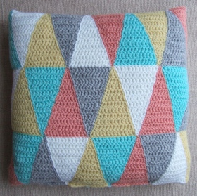 Cushion Front
