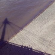 Our Shadows on the Thames